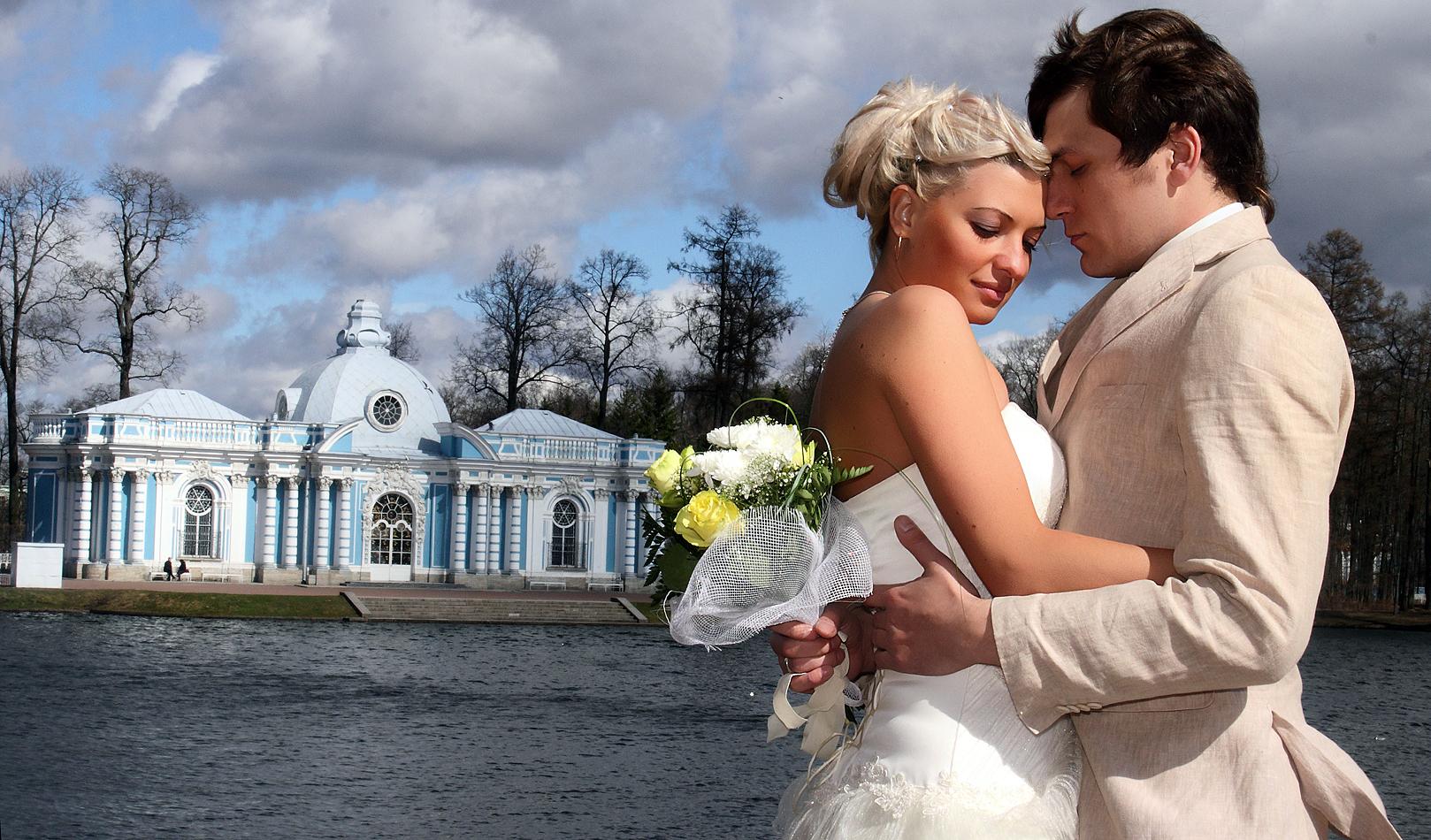 видео и фото на свадьбу г ярославль рыбинск с выездом первым тренером